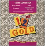 Silver Convention - Get Up And Boogie / Fly Robin Fly