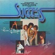Silver Convention / Penny McLean / Ramona Wulf / Linda G. Thompson - Success