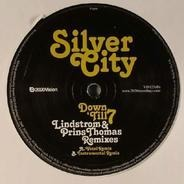 Silver City - Down 'Till 7 (Lindstrøm & Prins Thomas Remixes)