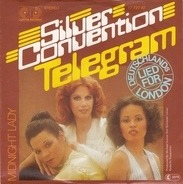 Silver Convention - Telegram