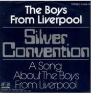 Silver Convention - The Boys From Liverpool