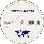 Silversurfer - Parisis EP