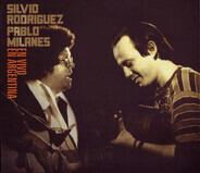 Silvio Rodríguez , Pablo Milanés - En Vivo En Argentina