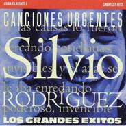 Silvio Rodríguez - Canciones Urgentes - Los Grandes Exitos