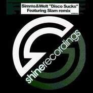 Simms & Welt - Disco Sucks