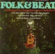 Simon And Garfunkel, Billy Joe Royal, a.o. - Folk & Beat EP
