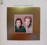 Simon & Garfunkel - Golden Grand Prix 30