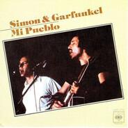 Simon & Garfunkel - Mi Pueblo