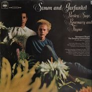 Simon And Garfunkel - Parsley, Sage, Rosemary & Thyme