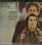 Simon & Garfunkel - Bridge Over Troubled Water