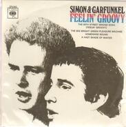 Simon & Garfunkel - Feelin' Groovy