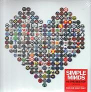 Simple Minds - 40: The Best Of 1979 -2019