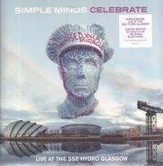 Simple Minds - Celebrate - Live