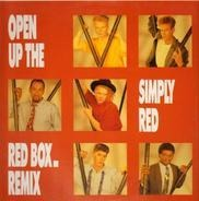 Simply Red - Open Up The Red Box (Remix)