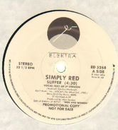 Simply Red - Suffer