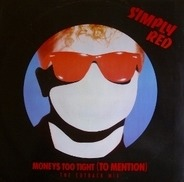 Simply Red - Money's Too Tight (To Mention) (The Cutback Mix)