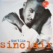 Sinclair - Don't Lie
