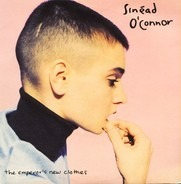 Sinéad O'Connor - The Emperor's New Clothes