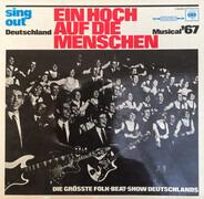 Sing Out Deutschland - Ein Hoch auf die Menschen - Die Größte Folk-Beat-Show Deutschlands