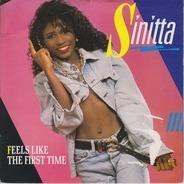 Sinitta - Feels Like The First Time