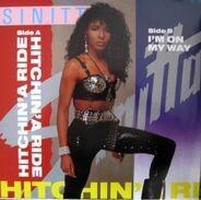 Sinitta - Hitchin' A Ride