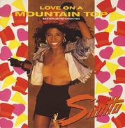 Sinitta - Love On A Mountain Top
