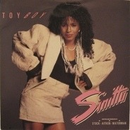 Sinitta - Toy Boy