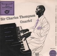 Sir Charles Thompson - Sir Charles Thompson Quartet