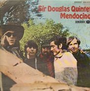 Sir Douglas Quintet - Mendocino