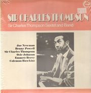 Sir Charles Thompson - Sextet And Band