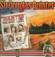 Sir Douglas Quintet - Wanted Very Much Alive