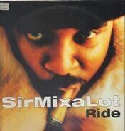SirMixaLot - Ride