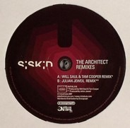 Siskid - The Architect Remixes