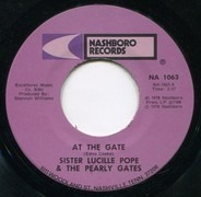 Sister Pope And The Pearly Gates - At The Gate / Get Back Satan