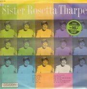 Sister Rosetta Tharpe - with the Tabernacle Choir