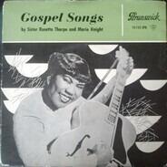 Sister Rosetta Tharpe And Marie Knight - Gospel Songs