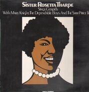Sister Rosetta Tharpe - Sings Gospels