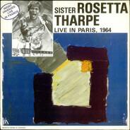 Sister Rosetta Tharpe - Live In Paris, 1964