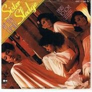 Sister Sledge - We Are Family / Easier To Love