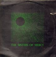 The Sisters Of Mercy - Temple of Love (extended)