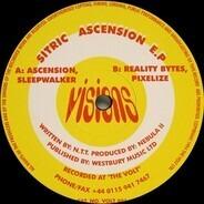 Sitric - Ascension E.P.