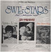 Siw Malmkvist, Anna-Lena, Ann-Louise Hanson, a.o. - Swe-Stars. 'Paps' - 'Italienische Nacht'. 14 Hits und Raritäten