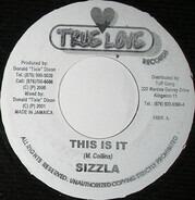 Sizzla - This Is It