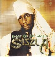 Sizzla - Light Of My World