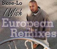 Skee-Lo - I Wish (European Remixes)
