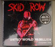 Skid Row - United World Rebellion - Chapter One