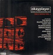 Skillz, The Roots, RJD2, a.o. - Okayplayer - True Notes Vol. 1