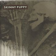 Skinny Puppy - Remission (reissue)