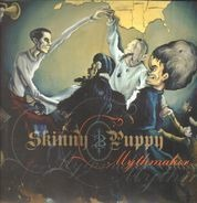 Skinny Puppy - Mythmaker