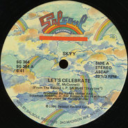 Skyy - Let's Celebrate / Gonna Get It On